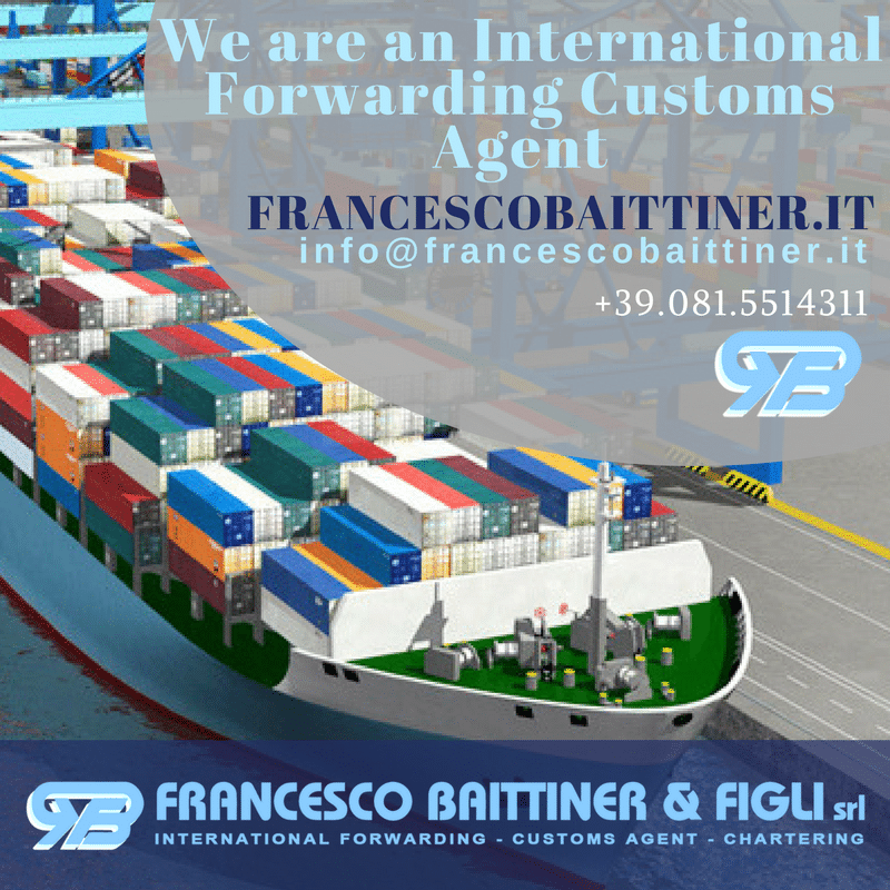 international forwarding